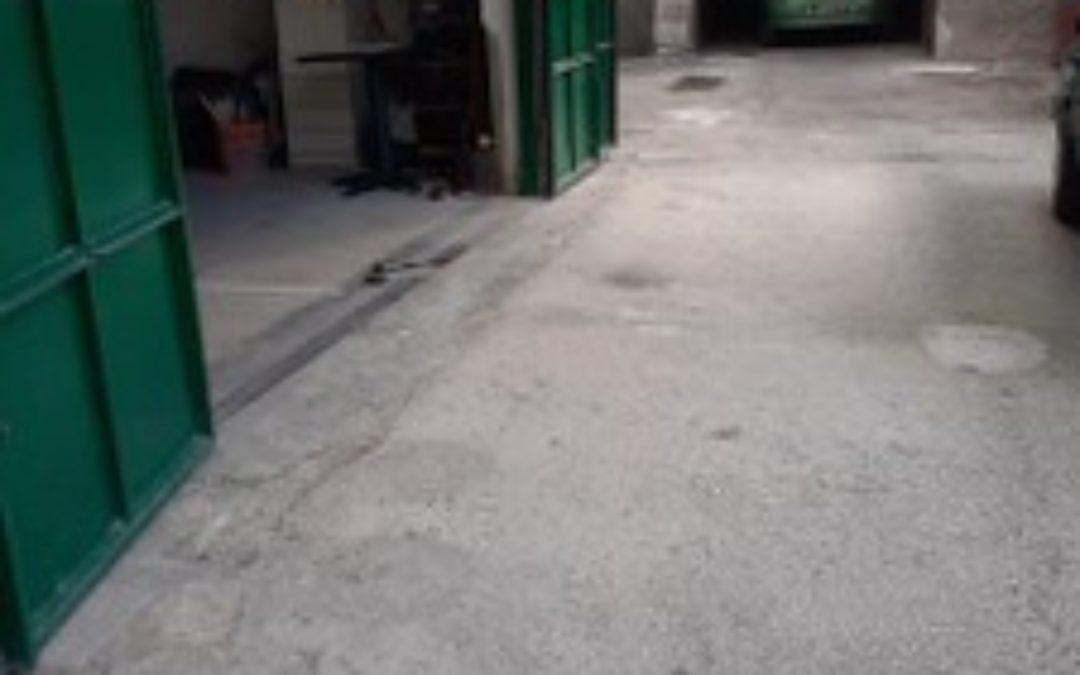 Garage/Posto auto in VENDITA a Vieste
